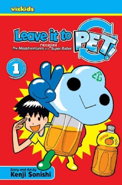 Leave It to Pet 1 (Paperback)
