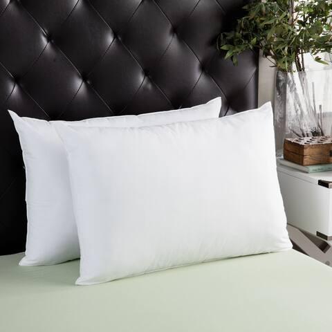 Splendorest Luxury Down Alternative Standard-size Pillows (Set of 2)