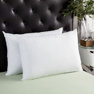 Splendorest Luxury Down Alternative Standard-size Pillows (Set of 2)