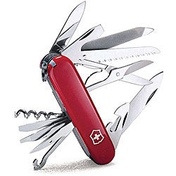 Swiss Army Ranger Pocket Knife - Thumbnail 0