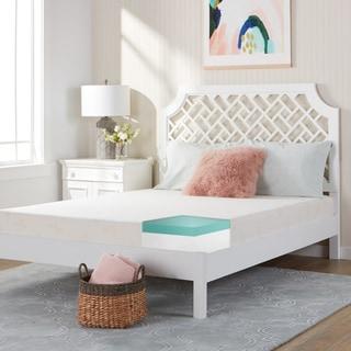 Comfort Dreams 8-inch Full-size Memory Foam Mattress