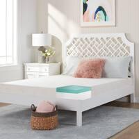 Comfort Dreams 8-inch California King-size Memory Foam Mattress