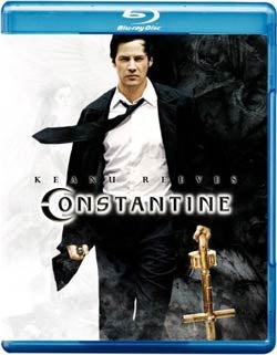 Constantine (Blu-ray Disc)
