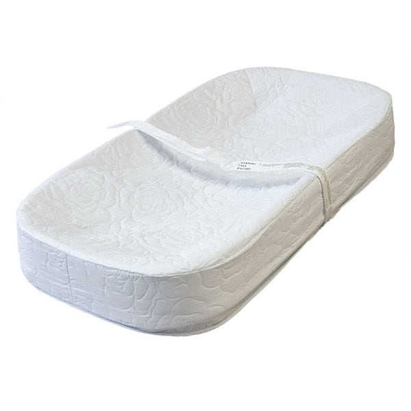 LA Baby 30-inch Cocoon Changing Pad