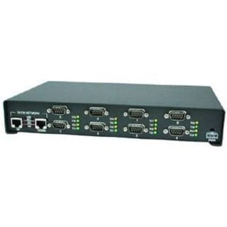 Comtrol DeviceMaster 8-Port Serial Hub