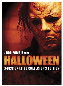 Halloween 3-Disc Collector's Edition (DVD)