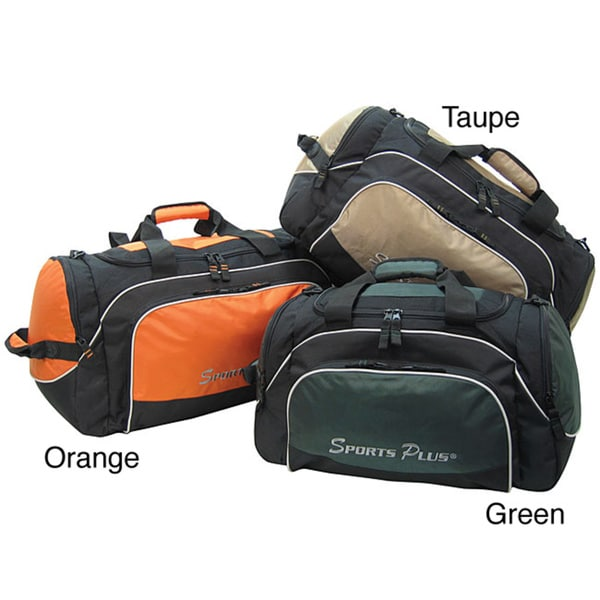 Olympia Expedition 28 Inch Duffel Bag
