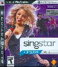 PS3 - Sony SingStar Vol. 2 Stand Alone Software