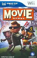 Wii - Family Fest Presents Movie Games