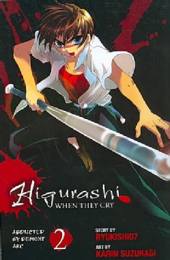 Higurashi 2: When They Cry (Paperback)