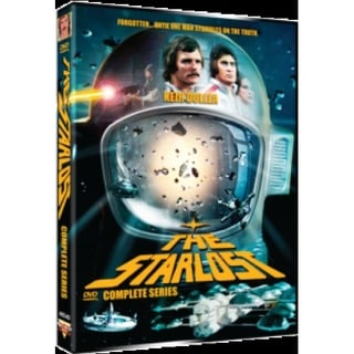 The Starlost: The Complete Series (DVD)