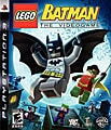 PS3 - LEGO Batman: The Videogame