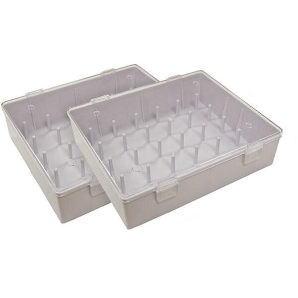 Thread Box Organizers (Set of 2)