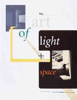The Art of Light + Space (Paperback)