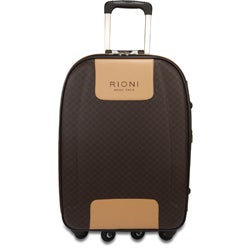 Rioni Signature 32-inch Wheeled Upright Suitcase