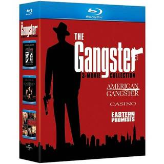 Gangsters Gift Set (Blu-ray Disc)