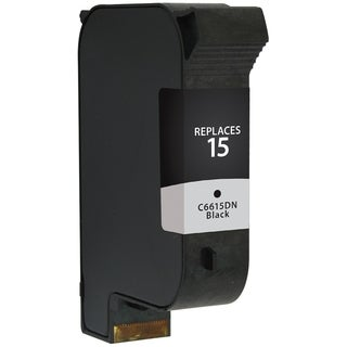 V7 Black Inkjet Cartridge for HP DeskJet 810C