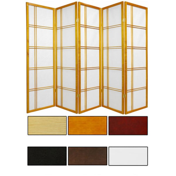handmade double cross 60inch room divider china free shipping today