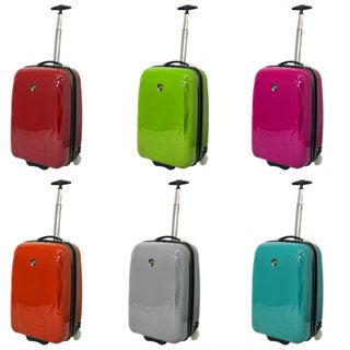 Heys xCase 20-inch Lightweight Hardside Carry-on Upright - Free ...