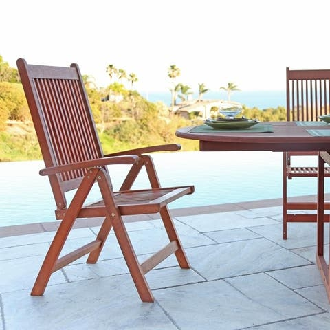 Surfside 5-position Reclining Chair by Havenside Home