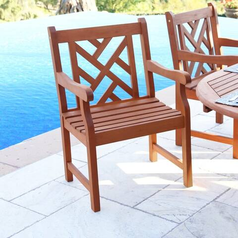 Surfside Armchair by Havenside Home
