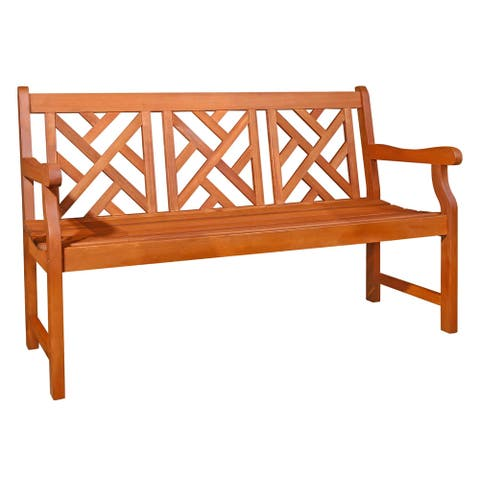 Surfside Bench by Havenside Home