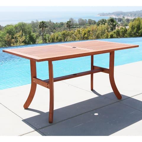 Surfside Rectangular Table by Havenside Home