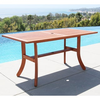 Atlantic Rectangular Table