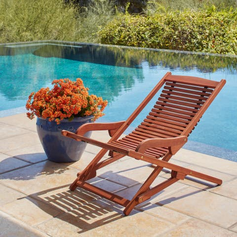Surfside Relaxer Chaise Lounge by Havenside Home