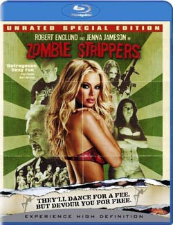 Zombie Strippers (Special Edition) (Blu-ray Disc)