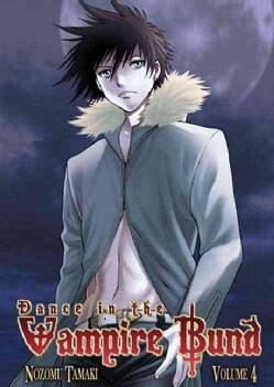 Dance in the Vampire Bund 4 (Paperback)