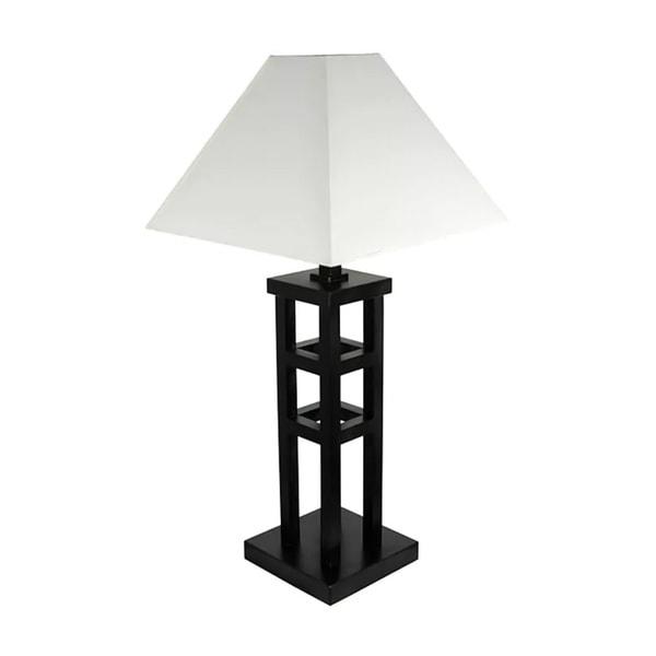 Handmade Mosko Table Lamp (China)
