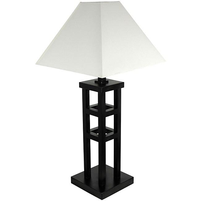 Mosko Table Lamp (China)