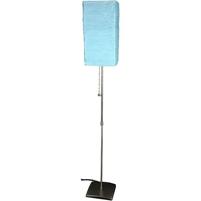 Handmade 60-inch Yoko Floor Lamp (China)
