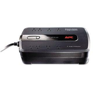 Apc Be650g Back-ups Es 8-outlet 650va Surge Protector