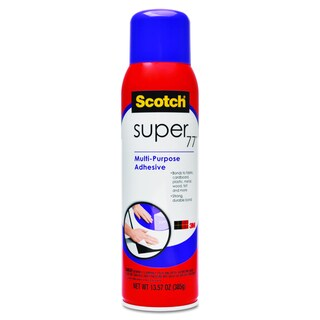 3m 3m-77+ Super 77 Spray Adhesive