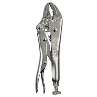 IRWIN 0902L3 Vise-grip Locking Pliers with Wire Cutter