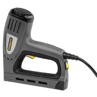 Link to Stanley Tre550 Electric Stapler and Brad Nailer Similar Items in Power Tools
