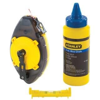 Stanley 47-464 Powerwinder Chalk Box 3-piece Kit