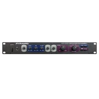 Pyramid Pr2500/sea2500 Professional Home Studio Pre-amplifier