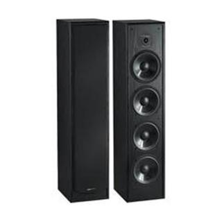6.5 2-Way 200-Watt Tower Speaker