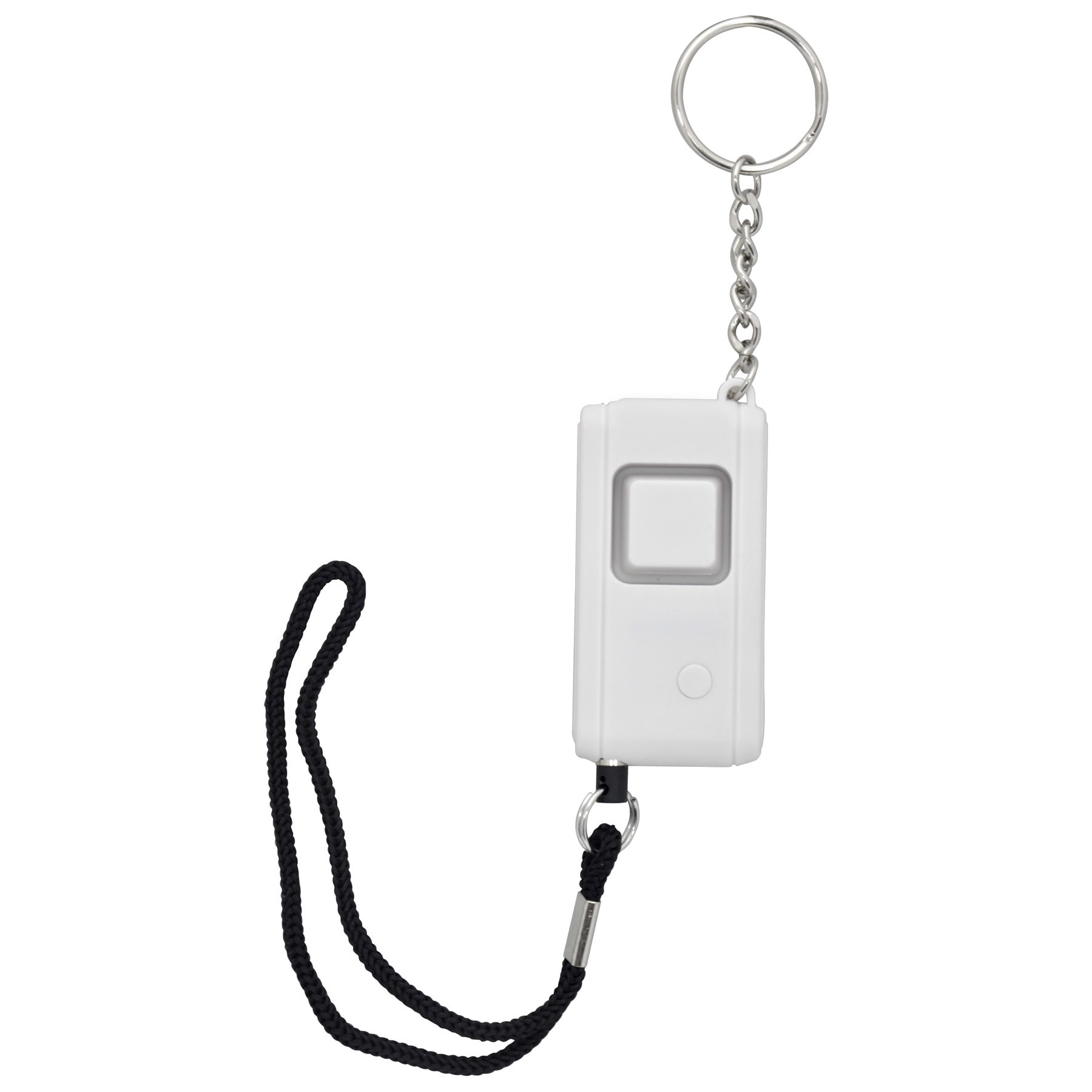 GE Smarthome Sh51208/gesecpa1 Personal Keychain Security ...