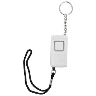 GE Smarthome Sh51208/gesecpa1 Personal Keychain Security Alarm