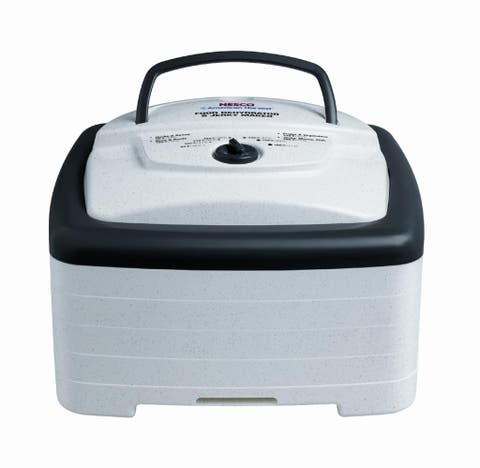 Nesco FD80 Square Food Dehydrator