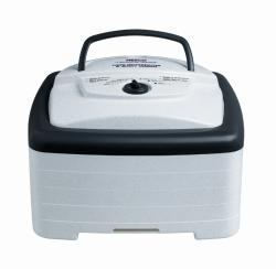 American Harvest Fd80 Square Food Dehydrator