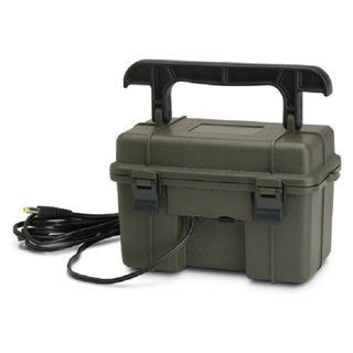 Stealth Cam STC-12VBB 12-volt Battery Kit