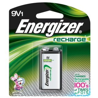 Energizer Nickel Metal Hydride Battery