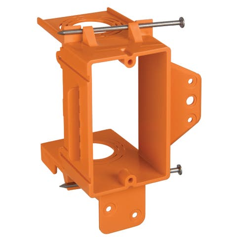 Graybar Single Gang Volt Bracket