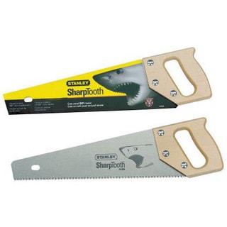 Stanley 15-335 Short Cut Hand Saw