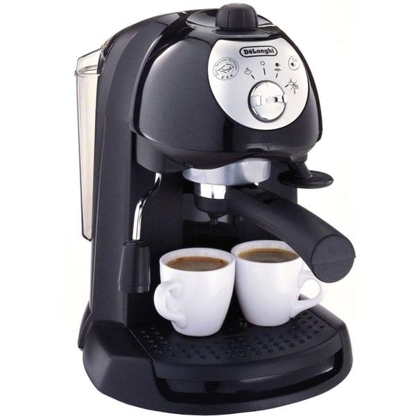 DeLonghi Bar32 Retro 15-bar Pump-driven Espresso/Cappuccino Maker